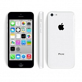 Смартфон Apple iPhone 5C 32Gb White MF092RU/A-1