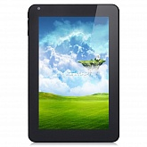 "3Q Qoo! QPAD Tablet PC LC0720C/18A4R, 7"" 1024x600"